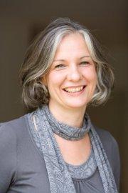 Medizinjournalistin Dr. Dunja Voos (Foto: Britta Frenz)