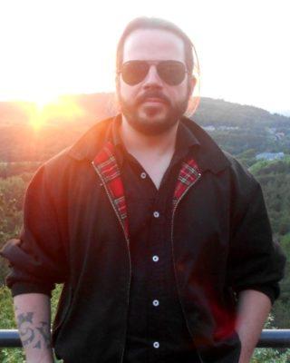 Journalist und Osteuropa-Experte Ingo Petz (Foto: privat)