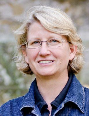 Journalistin und Autorin Anette Huesmann (Foto: IndigoMS)