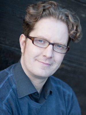 Drehuchautor Michael Meisheit (Foto: Steven Mahner)