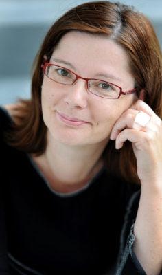 Kulturjournalistin Susanne Gurschler (Foto: Ursula Aichner)