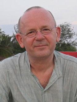 Werbetexter Victor Steinbrück (Foto: privat)