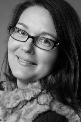 Bestseller-Autorin & Selfpublisherin Marah Woolf (Foto: Rene Brandes)