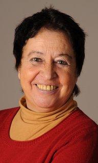 Fachbücher schreiben und Kreativität lehren: Zamyat M. Klein (Foto: privat)
